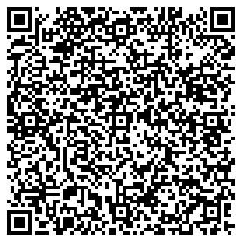 QR-код с контактной информацией организации МИАСС-МЕБЕЛЬ