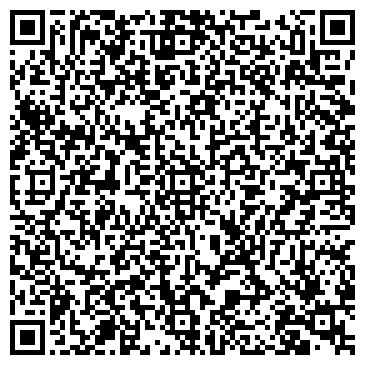 QR-код с контактной информацией организации ВЕРНАДСКИЙ ОТДЕЛ ЗАГС
