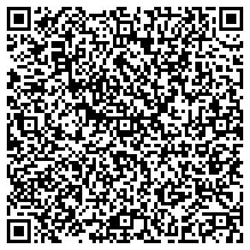 QR-код с контактной информацией организации КУТУЗОВСКИЙ ОТДЕЛ ЗАГС