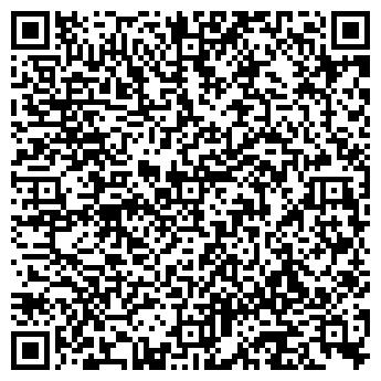 QR-код с контактной информацией организации ДОКА МЕБЕЛЬ