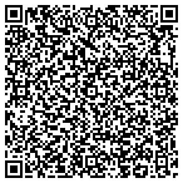 QR-код с контактной информацией организации ООО СКВ