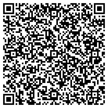 QR-код с контактной информацией организации ЛАЗЗАТ-ЧАЙХАНА