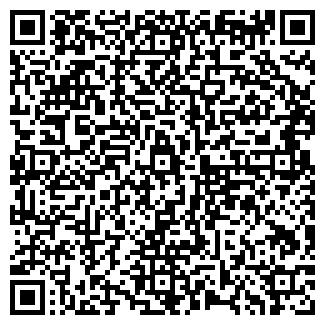 QR-код с контактной информацией организации МОСКОВСКИЕ КАБЕЛЬНЫЕ СЕТИ, ОАО