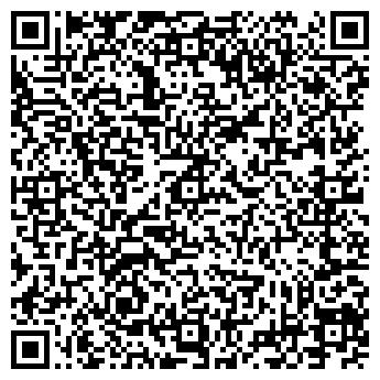 QR-код с контактной информацией организации САНТЕХКОМФОРТ