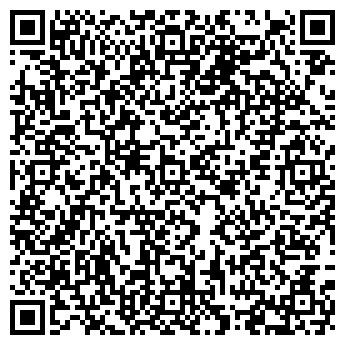 QR-код с контактной информацией организации ИНТЕЛМЕД