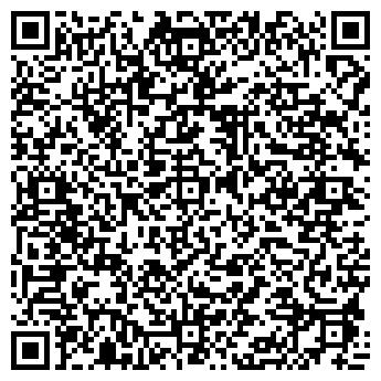 QR-код с контактной информацией организации РУСМЕД