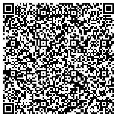 QR-код с контактной информацией организации НИЖЕГОРОДСКОЕ ЕПАРХИАЛЬНОЕ ЖЕНСКОЕ ДУХОВНОЕ УЧИЛИЩЕ