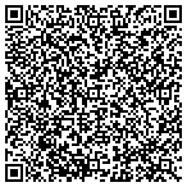 QR-код с контактной информацией организации Шина+