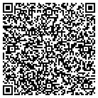 QR-код с контактной информацией организации ВСЯ СЕМЬЯ