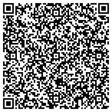 QR-код с контактной информацией организации НАНОСАН