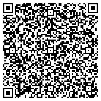 QR-код с контактной информацией организации ООО КомфортСервис