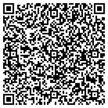 QR-код с контактной информацией организации НОВАДЕНТ