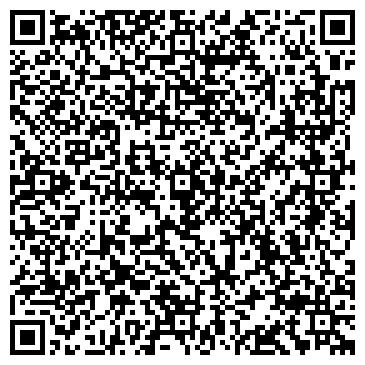 QR-код с контактной информацией организации Кухонный тюнинг