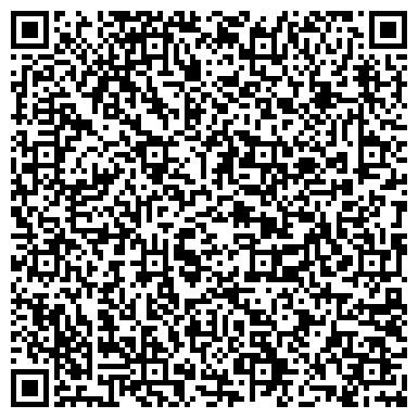 QR-код с контактной информацией организации СЧАСТЛИВЫЙ РЕБЁНОК