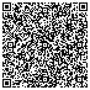 QR-код с контактной информацией организации БИЗНЕСОБУЧЕНИЕ