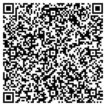 QR-код с контактной информацией организации ГРАЦИЯ-МГУ