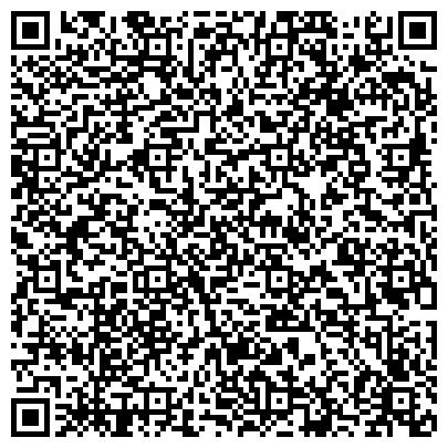 QR-код с контактной информацией организации Академический, жилой комплекс, ЗАО РСГ-Академическое