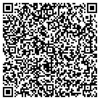 QR-код с контактной информацией организации ОРАНЖЕВЫЙ МИР