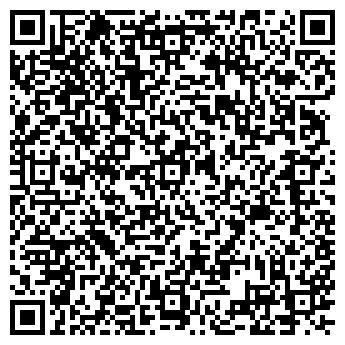 QR-код с контактной информацией организации ПРОФ. ИН. ЯЗ.