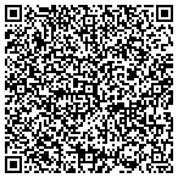 QR-код с контактной информацией организации ПОДДЕРЖКА-ГАРАНТ