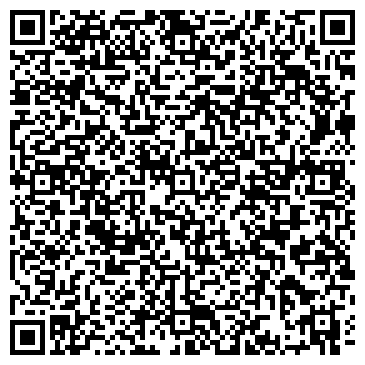 QR-код с контактной информацией организации ПОСОЛЬСТВО РЕСПУБЛИКИ СЕРБИЯ