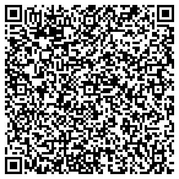 QR-код с контактной информацией организации ПОСОЛЬСТВО ВЕНГРИИ В МОСКВЕ