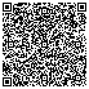 QR-код с контактной информацией организации ПОСОЛЬСТВО ШВЕЦИИ