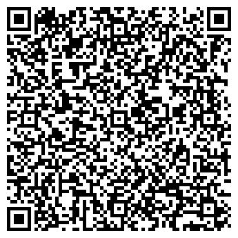 QR-код с контактной информацией организации ПОСОЛЬСТВО ОАЭ