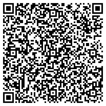 QR-код с контактной информацией организации ПОСОЛЬСТВО ПАНАМЫ