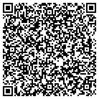 QR-код с контактной информацией организации Наш дом 58