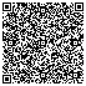 QR-код с контактной информацией организации ПЕРФЕКТ