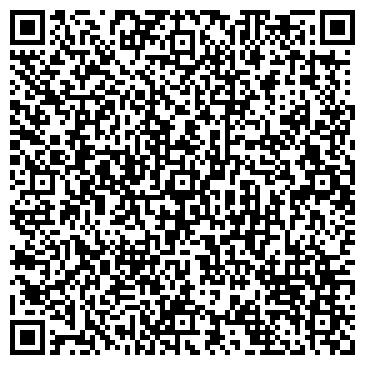 QR-код с контактной информацией организации ЦЕНТР ОБРАЗОВАНИЯ № 1434