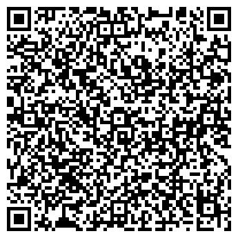 QR-код с контактной информацией организации ШКОЛА ЗДОРОВЬЯ № 29