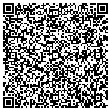 QR-код с контактной информацией организации МГУ ИМ. М.В. ЛОМОНОСОВА