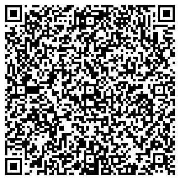 QR-код с контактной информацией организации Биологический факультет