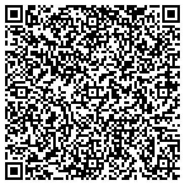 QR-код с контактной информацией организации ВСЕРОССИЙСКАЯ АКАДЕМИЯ ВНЕШНЕЙ ТОРГОВЛИ
