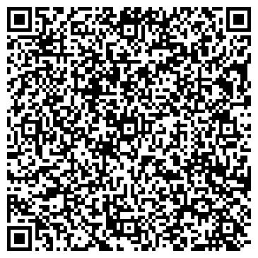 QR-код с контактной информацией организации Географический факультет