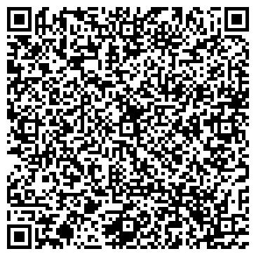 QR-код с контактной информацией организации Геологический факультет