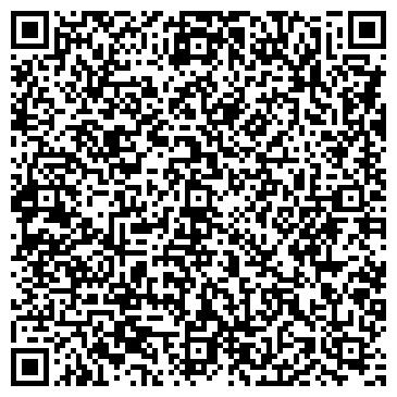 QR-код с контактной информацией организации Исторический факультет