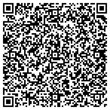 QR-код с контактной информацией организации ООО Теплопроф