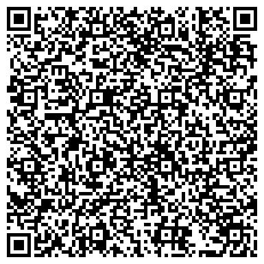 QR-код с контактной информацией организации Факультет государственного управления