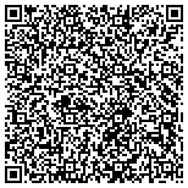 QR-код с контактной информацией организации Факультет иностранных языков и регионоведения