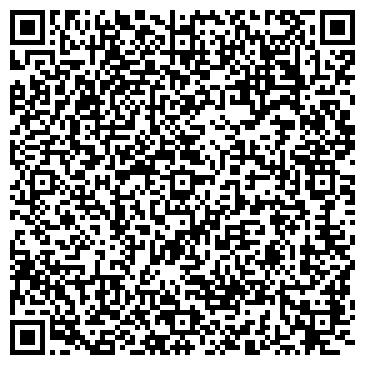 QR-код с контактной информацией организации Физический факультет