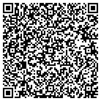QR-код с контактной информацией организации ООО Хармет