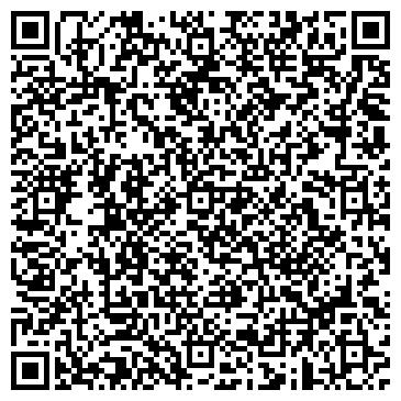 QR-код с контактной информацией организации Философский факультет