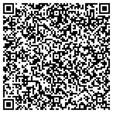 QR-код с контактной информацией организации Химический факультет