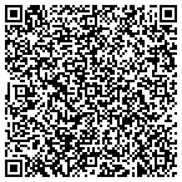 QR-код с контактной информацией организации Юридический факультет