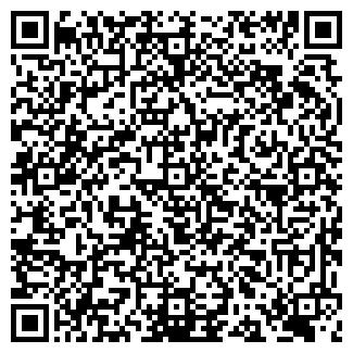 QR-код с контактной информацией организации Союз-ВОА
