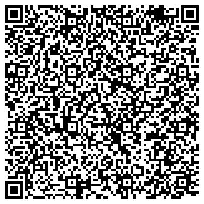 QR-код с контактной информацией организации Кровля & забор, торгово-строительная фирма, представительство в г. Воронеже
