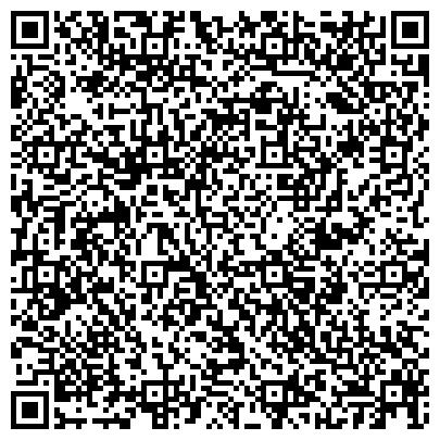 """QR-код с контактной информацией организации ООО Управляющая компания """"Аква-холдинг"""""""